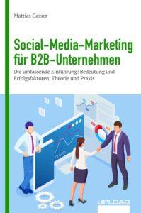 Social-Media-Marketing für B2B-Unternehmen